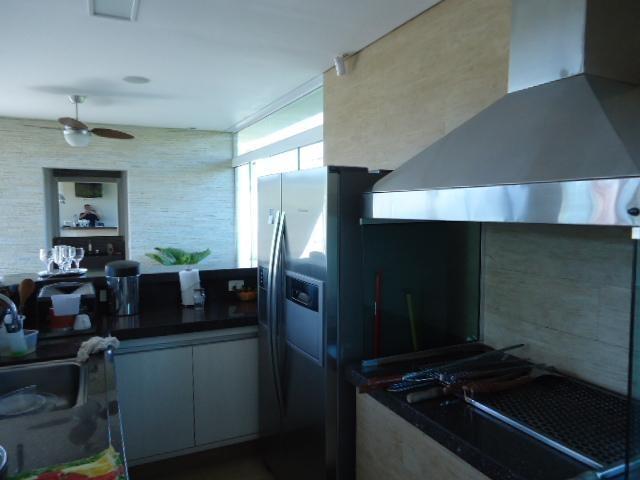 casa de alto padrão em codomínio /  ca-049