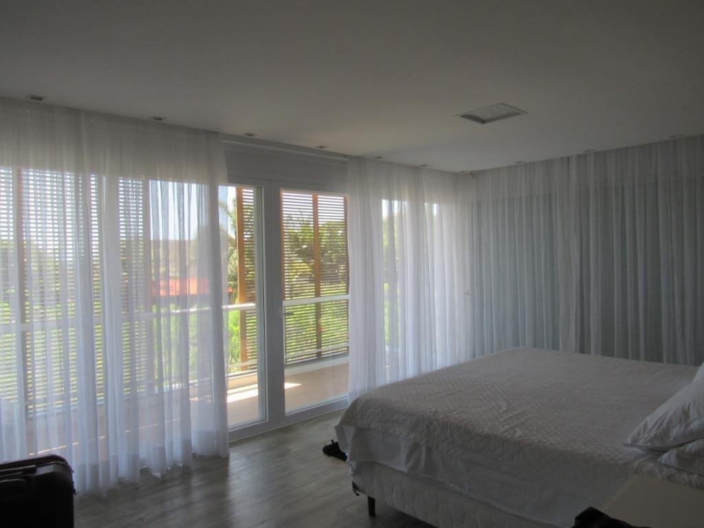 casa de alto padrão em condomínio - ca2397