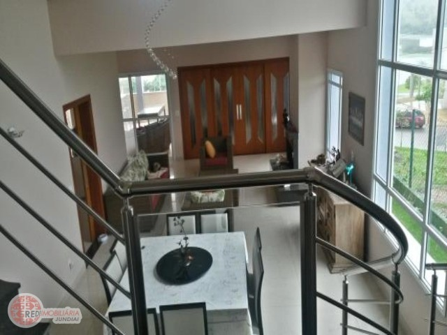 casa de alto padrão em jundiaí - ca02461 - 2582856