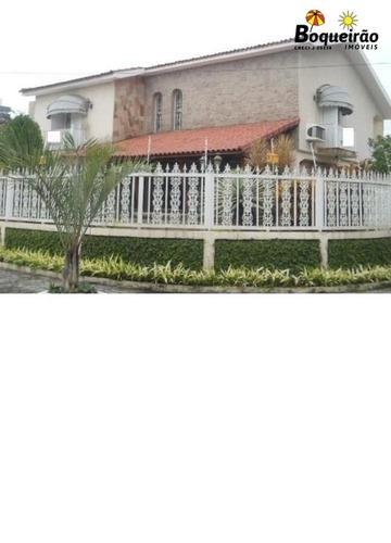 casa de alto padrão no melhor bairro de praia grande - 971