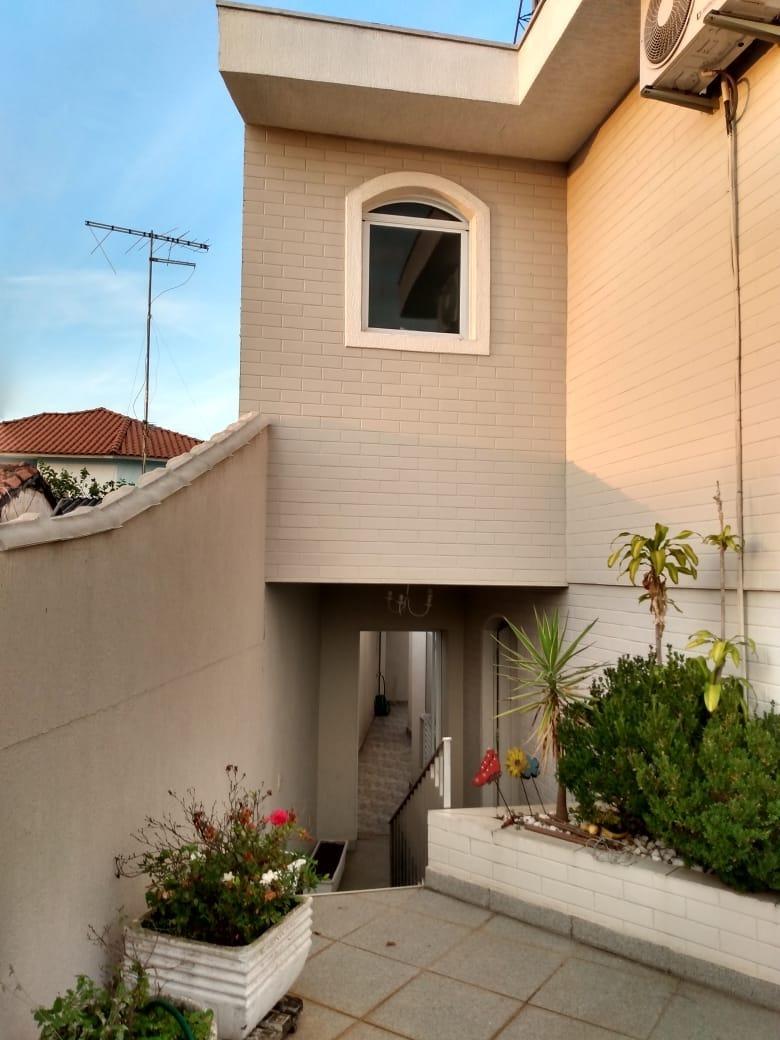 casa de alto padrão para alugar ou vender em osasco. oportunidade unica. - ca00037 - 34093014