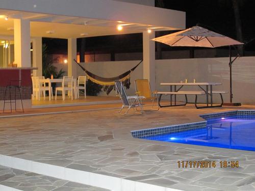 casa de alto padrão à venda em ubatuba pé na areia. 392