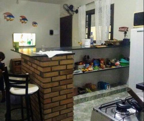 casa de aluguel para temporada