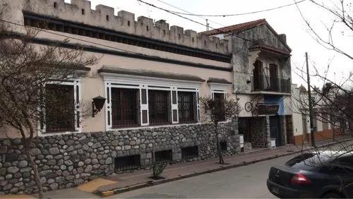 casa de antiguedades sotano del toboso con fondo de comercio