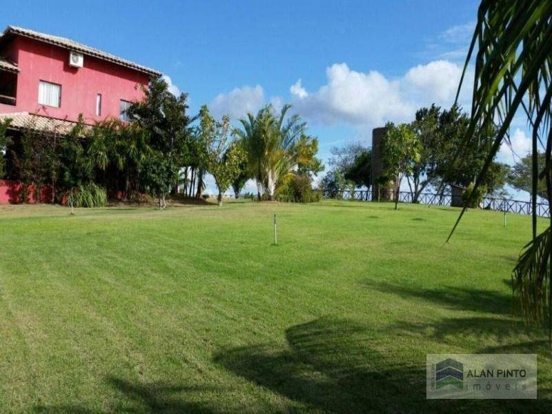 casa de campo a venda no municipio de cabeceiras do paraguaçu - ca0042