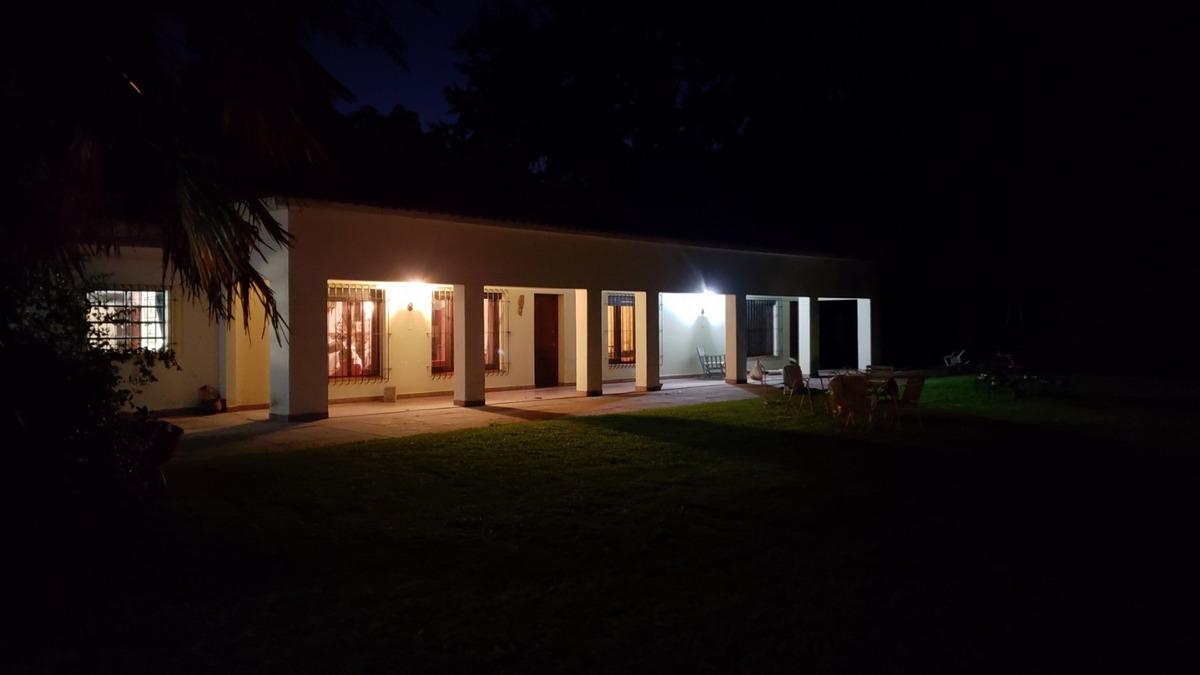 casa de campo- alquiler temporario mercedes (b)