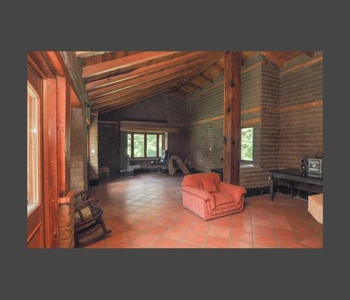 casa de campo amueblada en renta