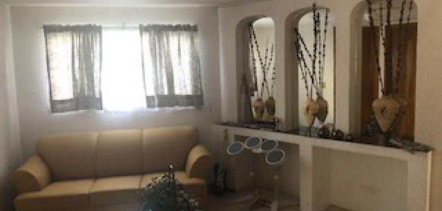 casa de campo amueblada en renta en oasis valsequillo (cerca de africam safari)