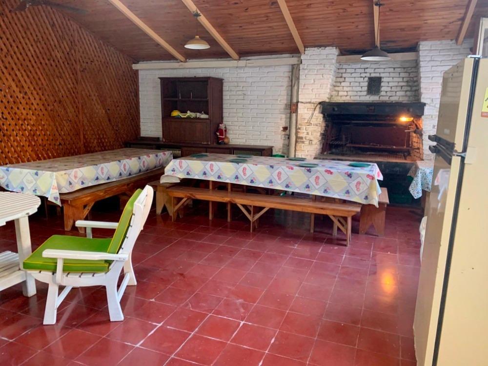 casa de campo - antigua plantación - añosa arboleda - 20has