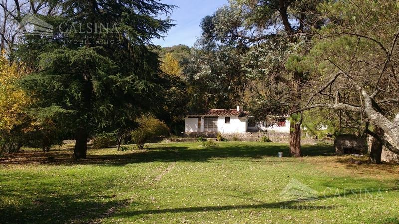 casa de campo - cabana, unquillo