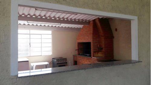 casa de campo com churasqueira(nicoly)