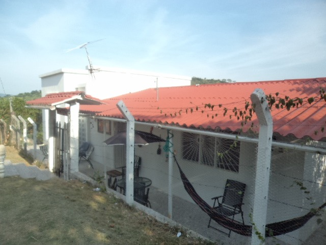 casa de campo con finquita. para familia numerosa
