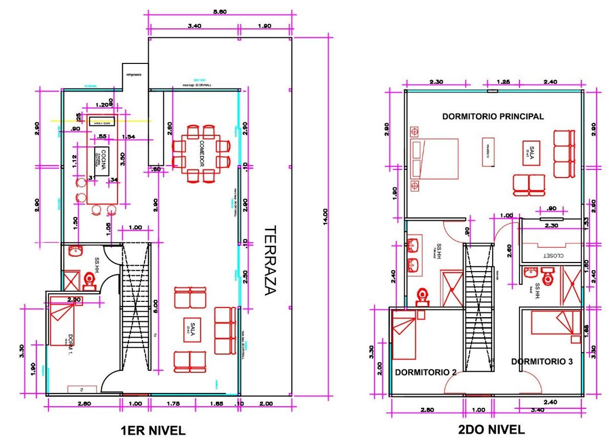 casa de campo condominio - huaral