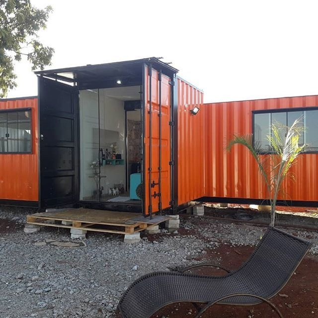 casa de campo contenedor (25