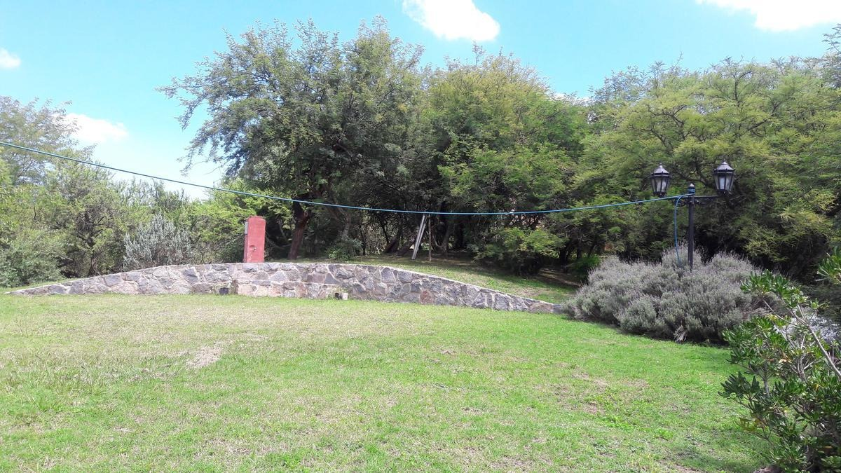casa de campo - country corral de barrancas - unquillo