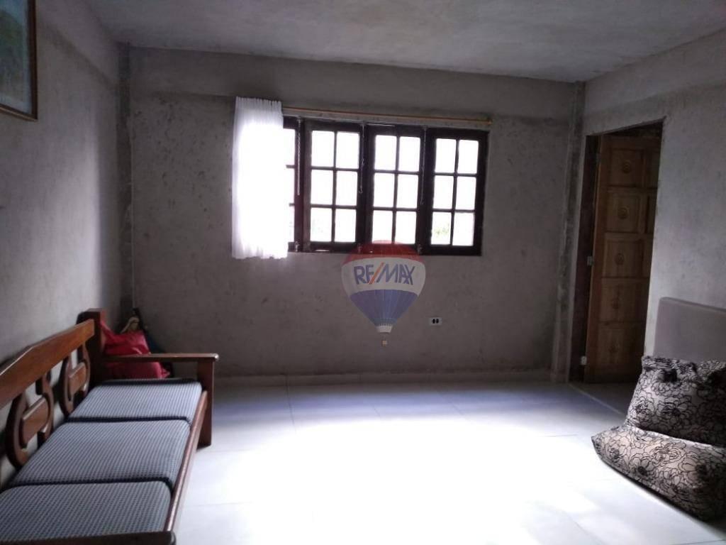 casa de campo em aldeia - ca0295
