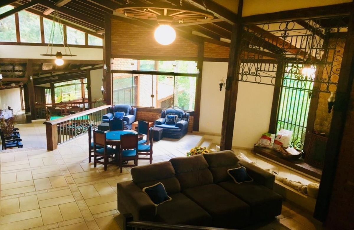 casa de campo em condomínio ibiúna