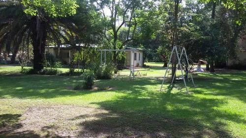 casa de campo en alquiler temporario - cerrillos - salta