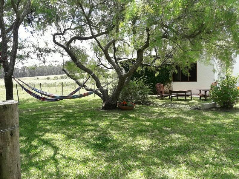 casa de campo en la paloma