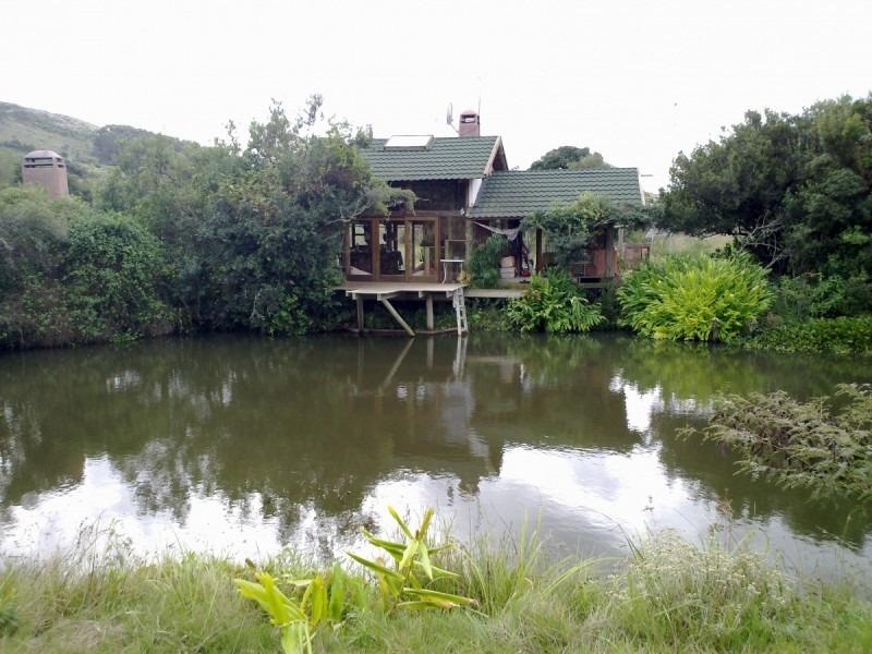 casa de campo en ruta 12  5  hás pueblo eden - ref: 7628