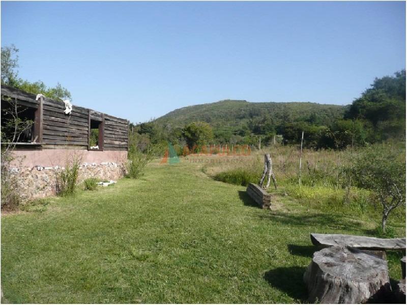casa de campo en ruta 12  5  hás pueblo eden -ref:2992