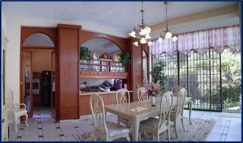 casa de campo en venta en huitzilac morelos