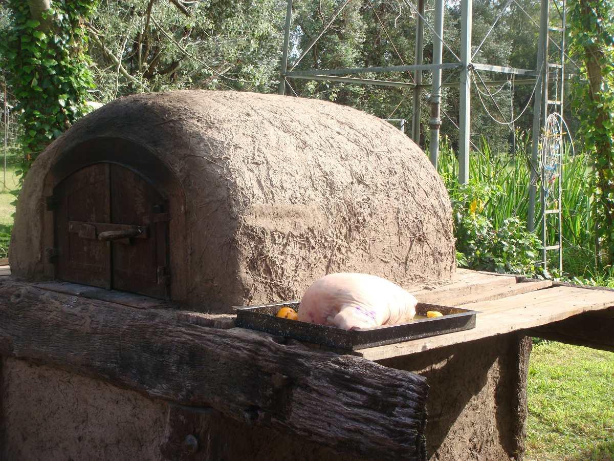 casa de campo & eventos alquiler la indiada manzanares pilar