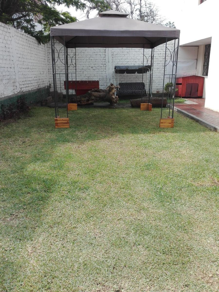 casa de campo huachipa eventos reuniones familia fiestas