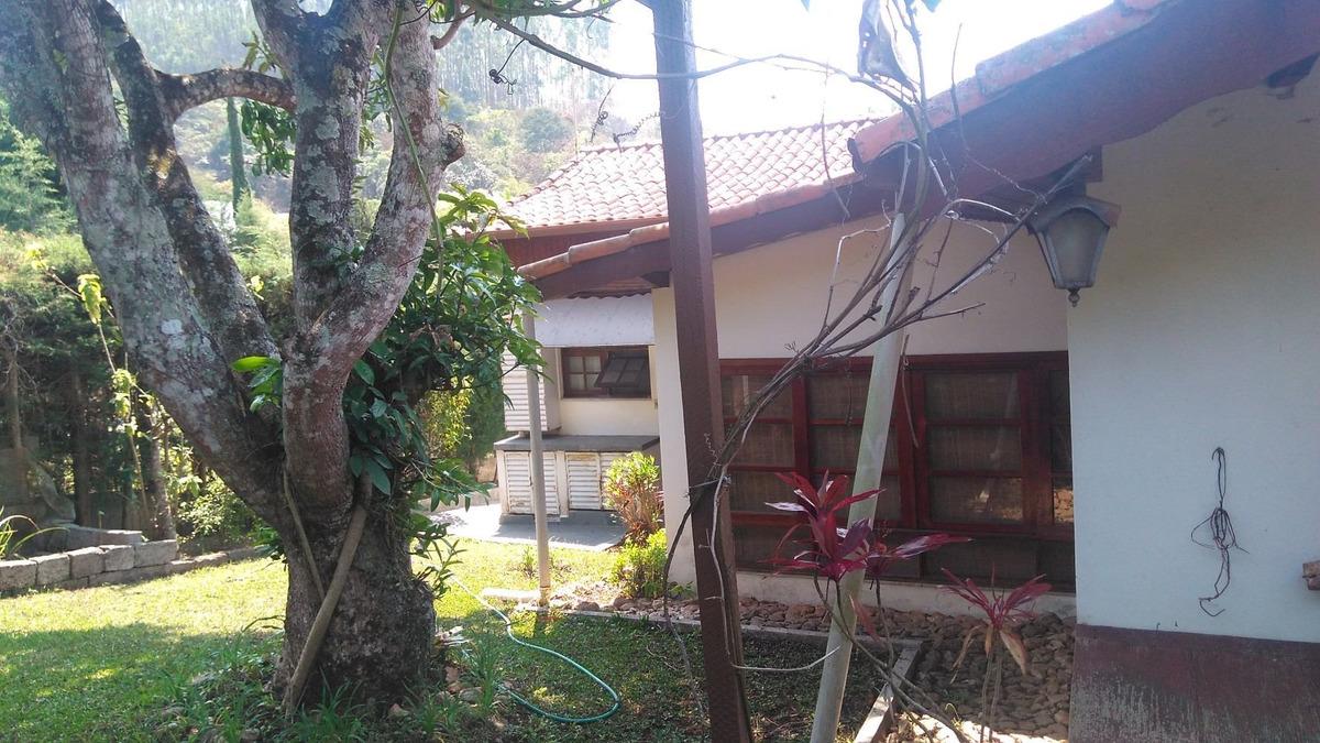 casa de campo no condomínio capela do barreiro-itatiba-sp