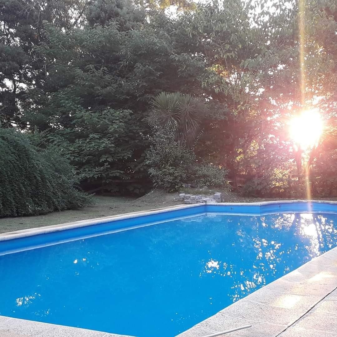casa de campo - parque 3has - piscina - quincho