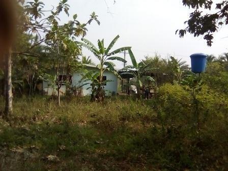 casa de campo platavanda, toda ceramica, 1000 terreno cercad