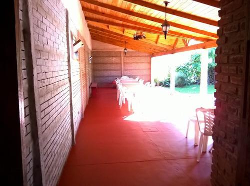 casa de campo quinta cañuelas