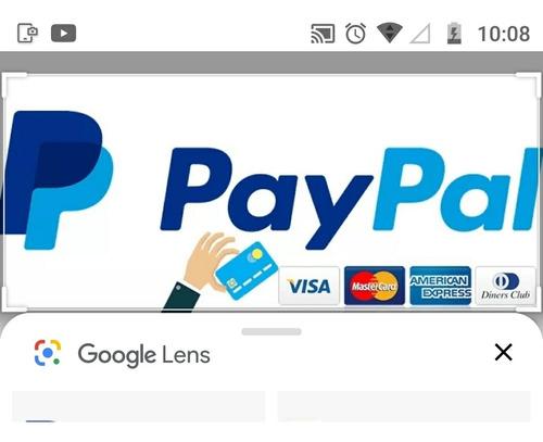 casa de compra divisa virtual (paypal)