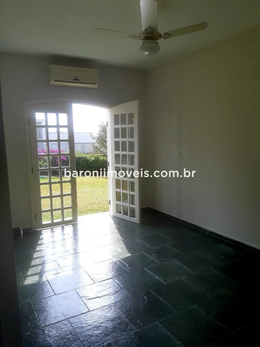 casa de condominio - cc00077 - 1262716