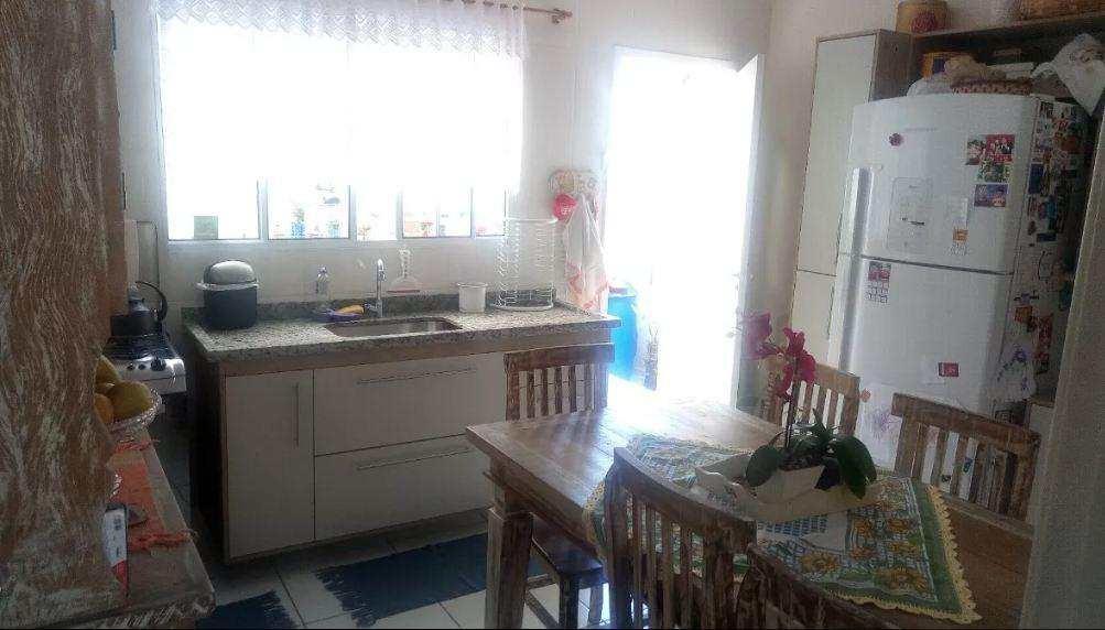 casa de condomínio com 02 dorms, jardim paulista, atibaia - r$ 350.000,00, 70m² - codigo: 1660 - v1660