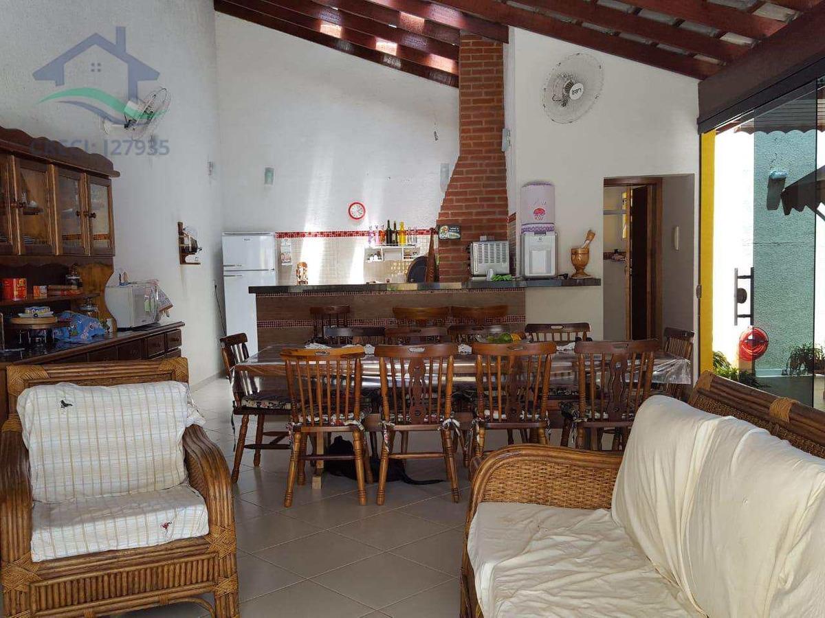 casa de condomínio com 1 dorm, vale do sol, bom jesus dos perdões - r$ 650 mil, cod: 1857 - v1857