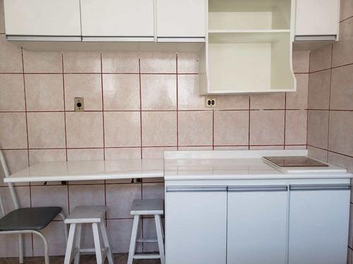 casa de condomínio com 2 dorms, boqueirão, santos - r$ 330 mil, cod: 14101 - v14101