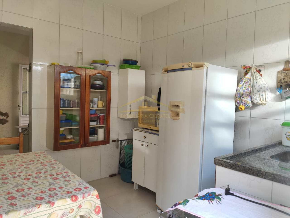 casa de condomínio com 2 dorms, cibratel ii, itanhaém - r$ 180 mil, cod: 1223 - v1223