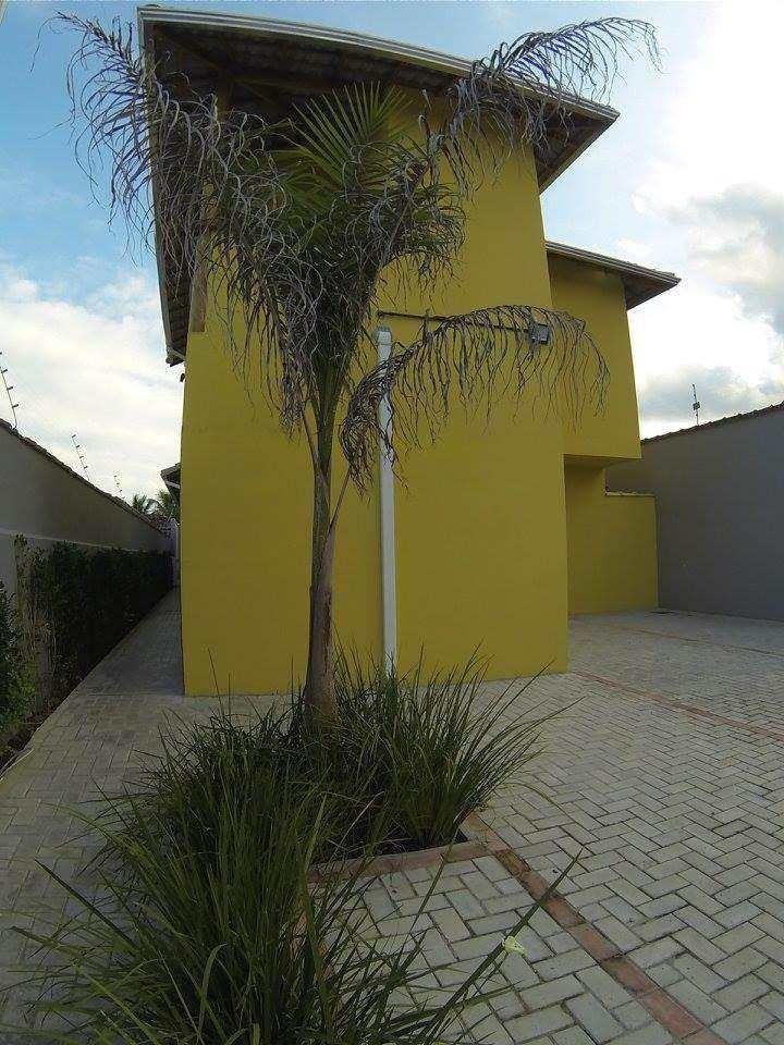 casa de condomínio com 2 dorms, cidade da criança, praia grande - r$ 145.000,00, 48m² - codigo: 412277 - v412277