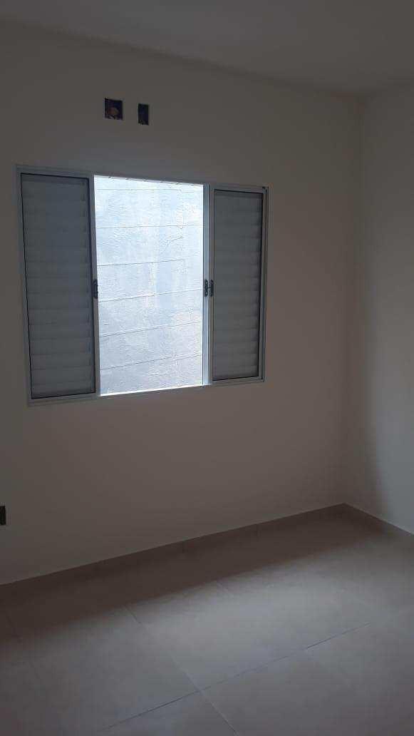 casa de condomínio com 2 dorms, cidade naútica, são vicente - r$ 180 mil, cod: 766 - v766