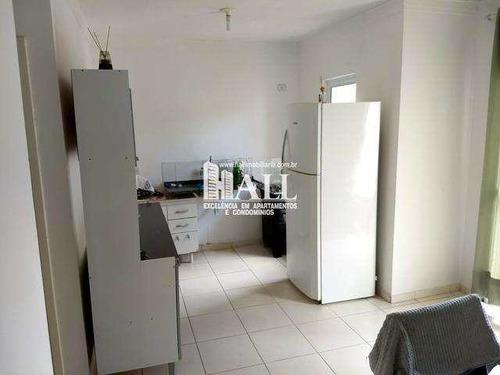 casa de condomínio com 2 dorms, condomínio residencial parque da liberdade i, são josé do rio preto - r$ 189.000,00, 56m² - codigo: 3919 - v3919
