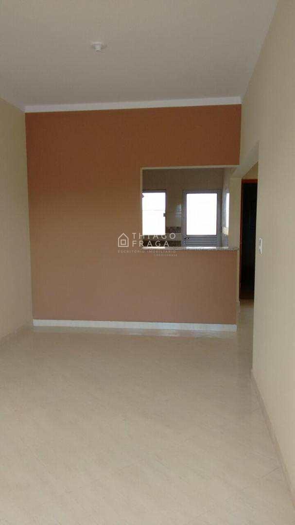 casa de condomínio com 2 dorms, horto florestal, sorocaba - r$ 279 mil, cod: 880 - v880