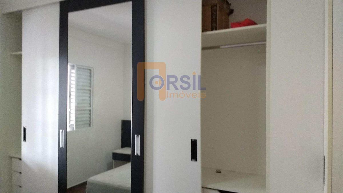 casa de condomínio com 2 dorms, parque residencial itapeti, mogi das cruzes - r$ 900.000,00, 150m² - codigo: 1435 - v1435