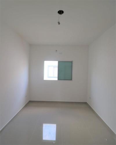 casa de condomínio com 2 dorms, sítio do campo, praia grande - r$ 200 mil, cod: 405 - 405 - 34225621