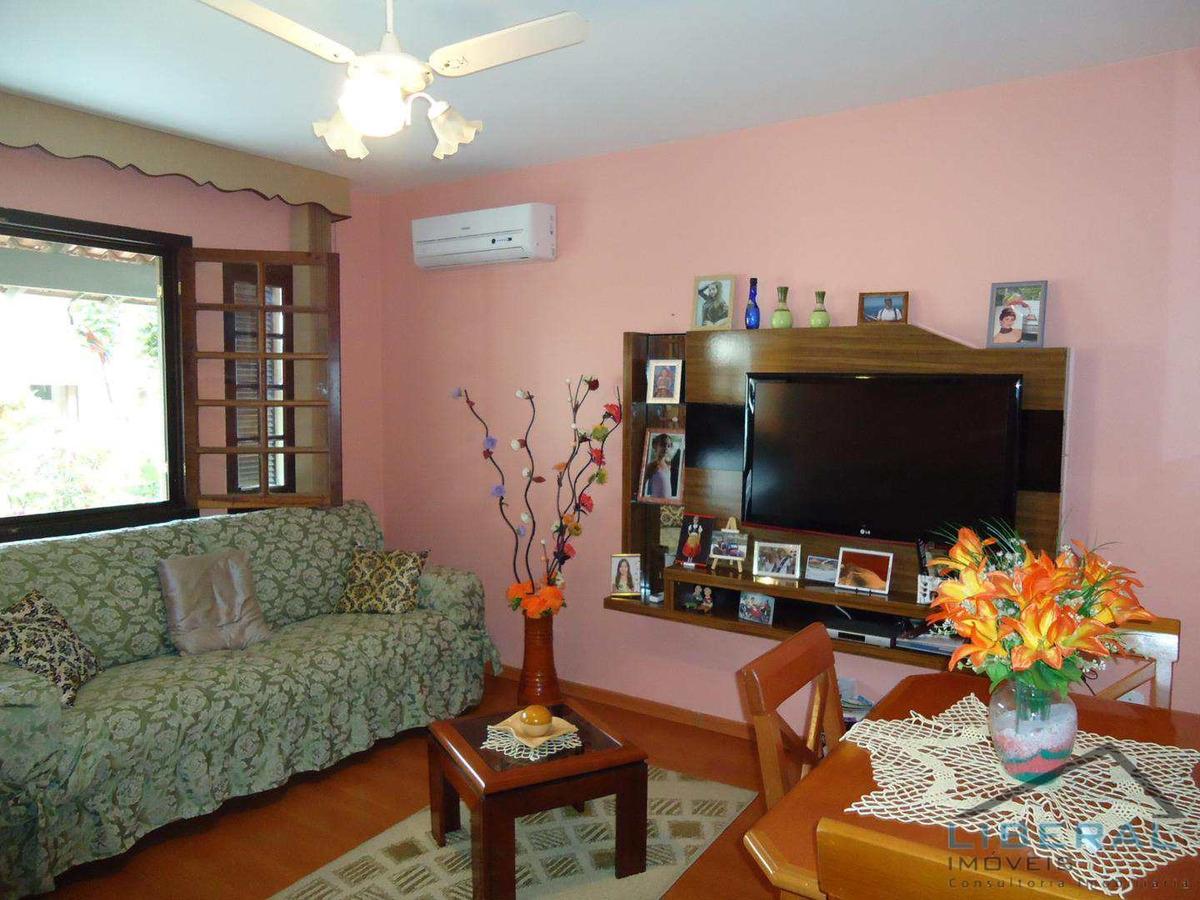 casa de condomínio com 2 dorms, várzea das moças, niterói - r$ 430 mil, cod: 108 - v108
