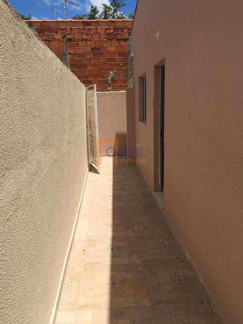 casa de condomínio com 2 dorms, vila suissa, mogi das cruzes - r$ 210 mil, cod: 1544 - v1544