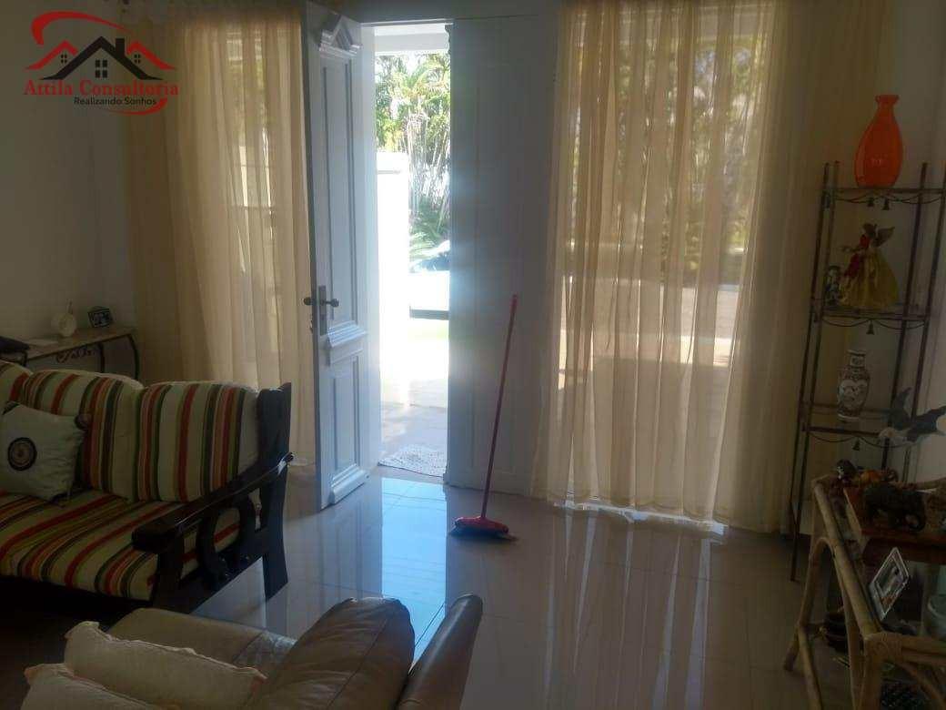casa de condomínio com 3 dorms, acapulco, guarujá - r$ 1.05 mi, cod: 744 - v744