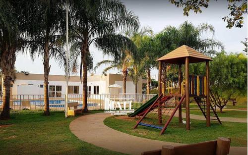 casa de condomínio com 3 dorms, belvedere terra nova, são josé do rio preto - r$ 359 mil, cod: 3461 - v3461