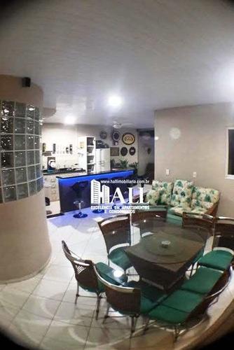 casa de condomínio com 3 dorms, belvedere terra nova, são josé do rio preto - r$ 495.000,00, 140m² - codigo: 2667 - v2667