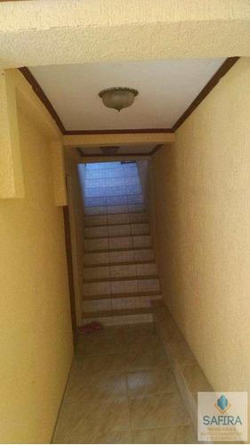 casa de condomínio com 3 dorms, cidade parquelandia, mogi das cruzes - r$ 630.000,00, 0m² - codigo: 836 - v836